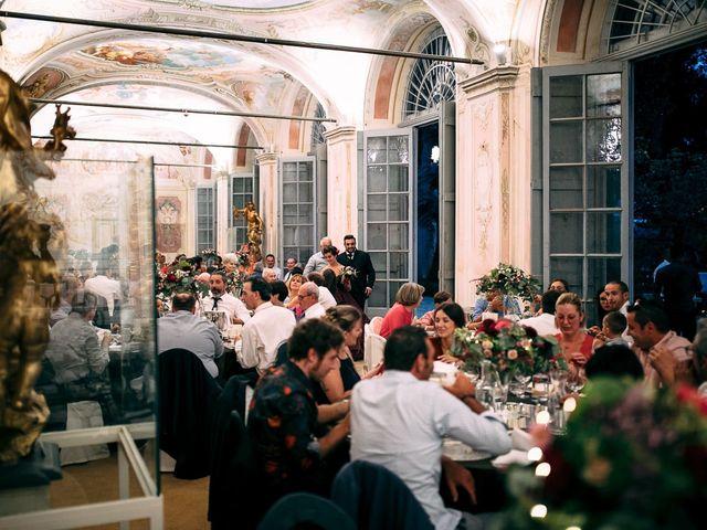 Il matrimonio di Danilo e Cristina a Albissola Marina, Savona 57