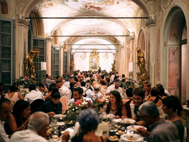 Il matrimonio di Danilo e Cristina a Albissola Marina, Savona 61