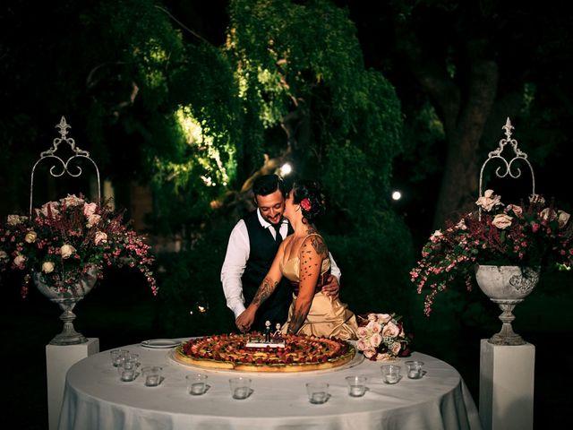 Il matrimonio di Danilo e Cristina a Albissola Marina, Savona 63