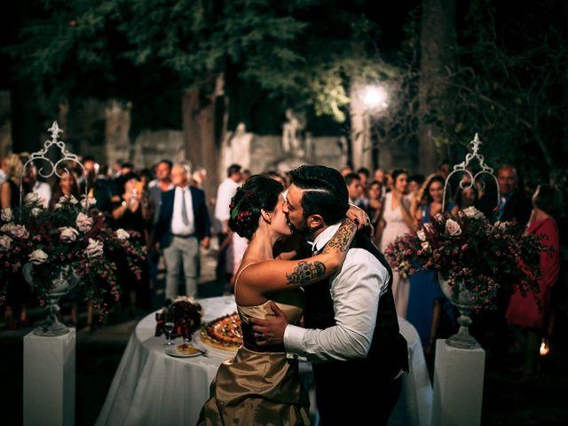 Il matrimonio di Danilo e Cristina a Albissola Marina, Savona 65