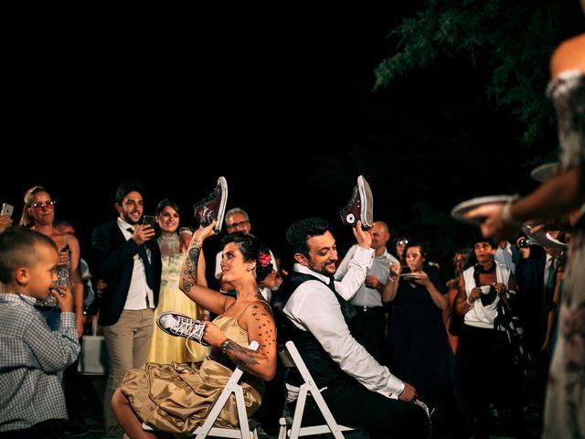 Il matrimonio di Danilo e Cristina a Albissola Marina, Savona 66