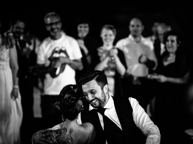 Il matrimonio di Danilo e Cristina a Albissola Marina, Savona 67