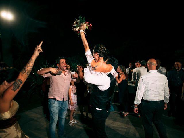 Il matrimonio di Danilo e Cristina a Albissola Marina, Savona 69