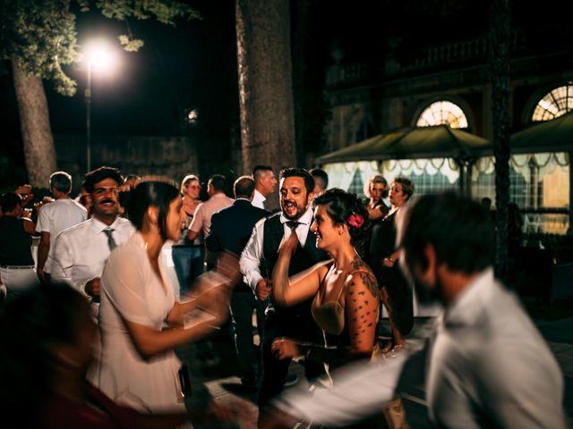 Il matrimonio di Danilo e Cristina a Albissola Marina, Savona 87