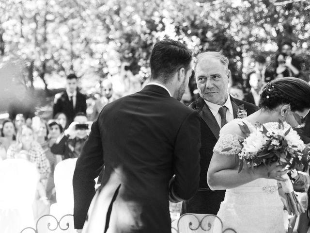 Il matrimonio di Antonio e Silvia a Bologna, Bologna 4
