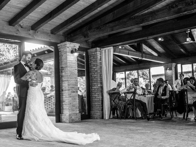 Il matrimonio di Antonio e Silvia a Bologna, Bologna 6