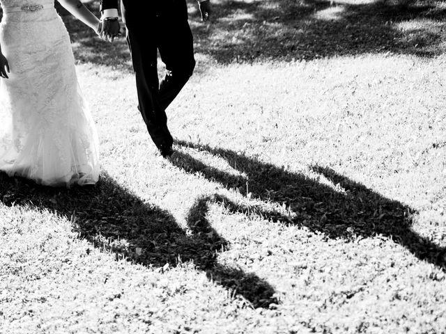 Il matrimonio di Antonio e Silvia a Bologna, Bologna 8