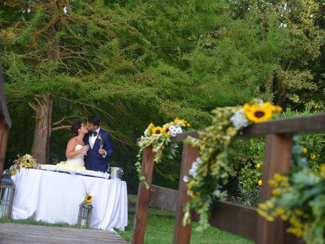 Il matrimonio di Antonio e Silvia a Bologna, Bologna 9