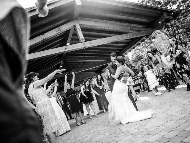 Il matrimonio di Antonio e Silvia a Bologna, Bologna 10