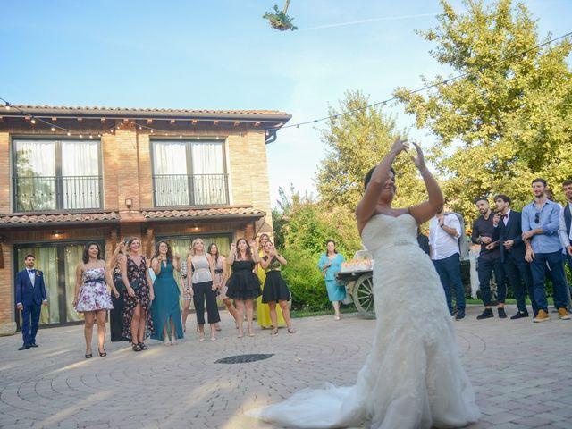 Il matrimonio di Antonio e Silvia a Bologna, Bologna 11