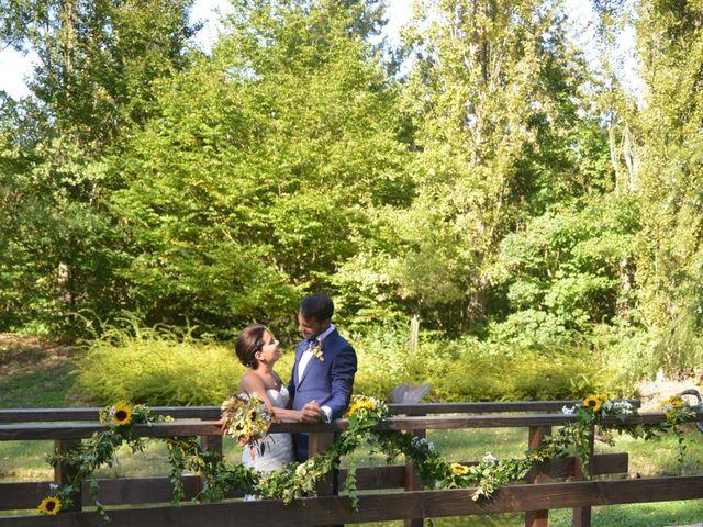 Il matrimonio di Antonio e Silvia a Bologna, Bologna 12