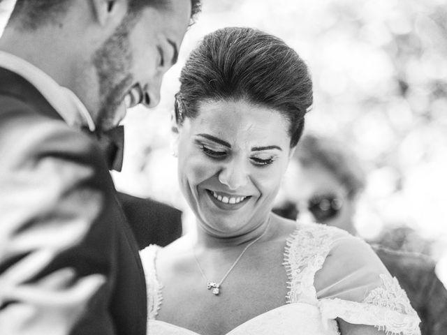 Il matrimonio di Antonio e Silvia a Bologna, Bologna 15