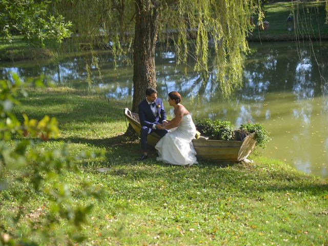 Il matrimonio di Antonio e Silvia a Bologna, Bologna 16