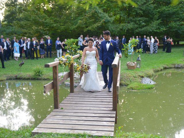 Il matrimonio di Antonio e Silvia a Bologna, Bologna 21
