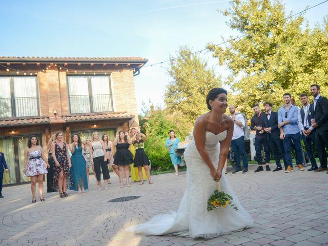 Il matrimonio di Antonio e Silvia a Bologna, Bologna 22