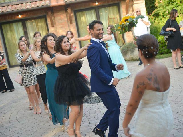 Il matrimonio di Antonio e Silvia a Bologna, Bologna 24