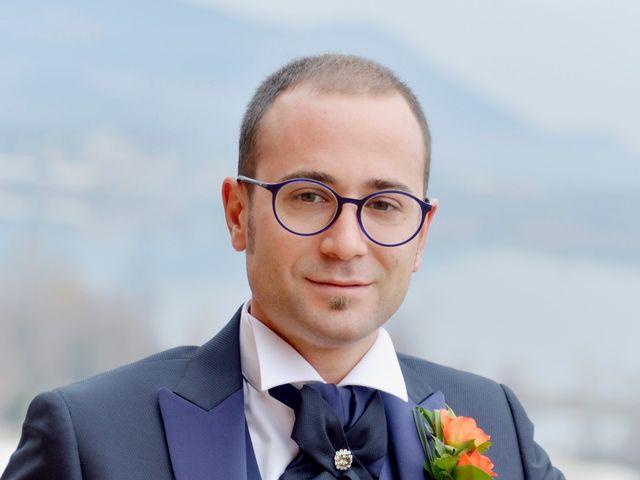 Il matrimonio di Roberto e Elisa a Erba, Como 4