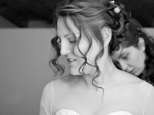 Il matrimonio di Roberto e Elisa a Erba, Como 1