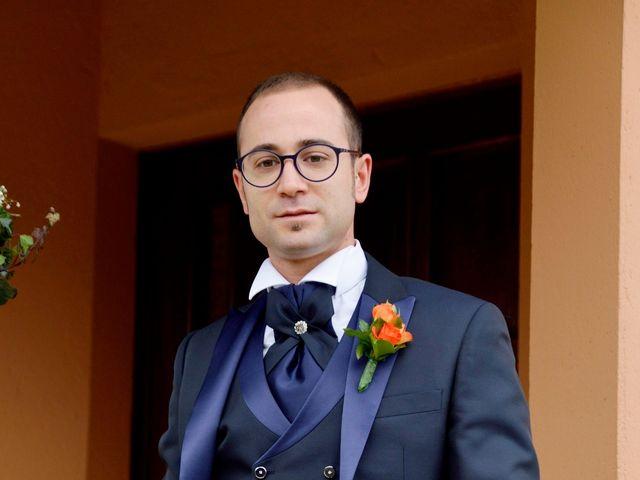 Il matrimonio di Roberto e Elisa a Erba, Como 6