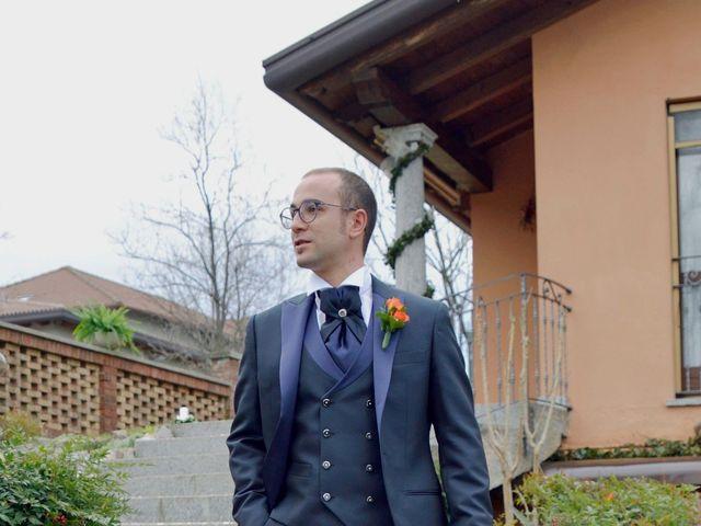 Il matrimonio di Roberto e Elisa a Erba, Como 10