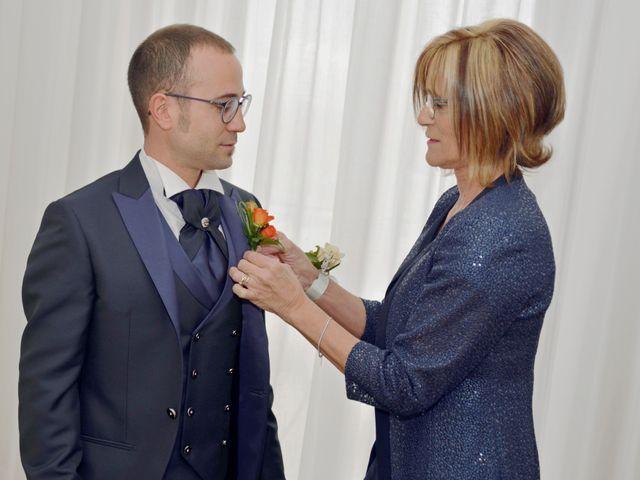 Il matrimonio di Roberto e Elisa a Erba, Como 13