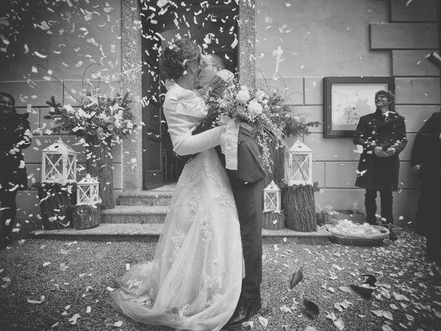 Il matrimonio di Roberto e Elisa a Erba, Como 16