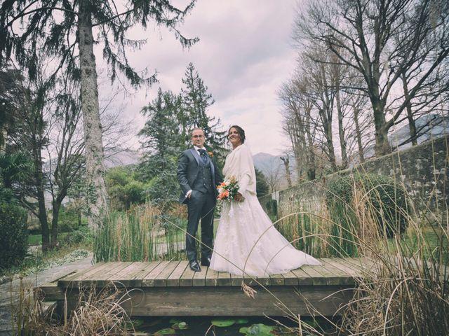 Il matrimonio di Roberto e Elisa a Erba, Como 19