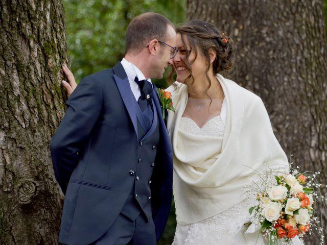 Il matrimonio di Roberto e Elisa a Erba, Como 22