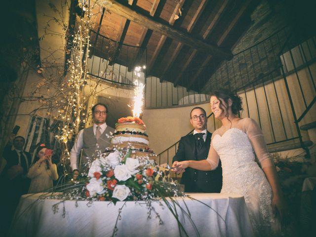 Il matrimonio di Roberto e Elisa a Erba, Como 25
