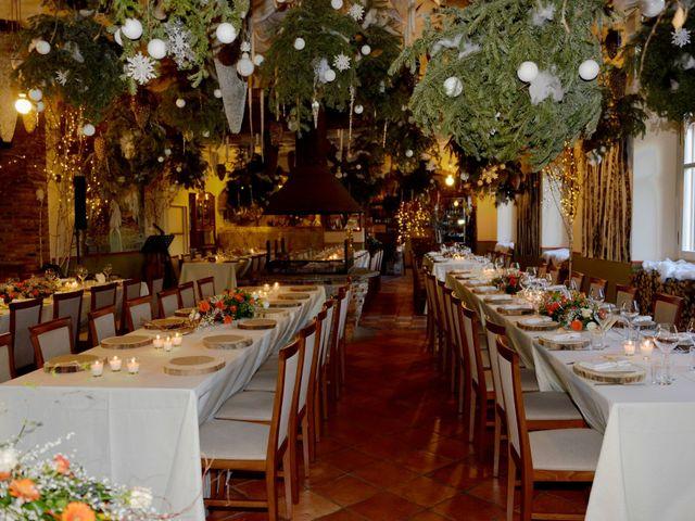 Il matrimonio di Roberto e Elisa a Erba, Como 28