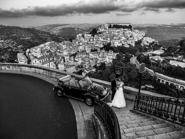 Le nozze di Vincenzo e Marzia