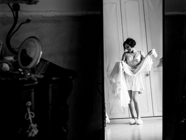 Il matrimonio di Ausilia e Armando a Salerno, Salerno 11