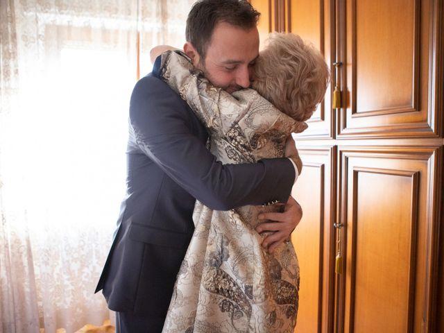 Il matrimonio di Ausilia e Armando a Salerno, Salerno 18