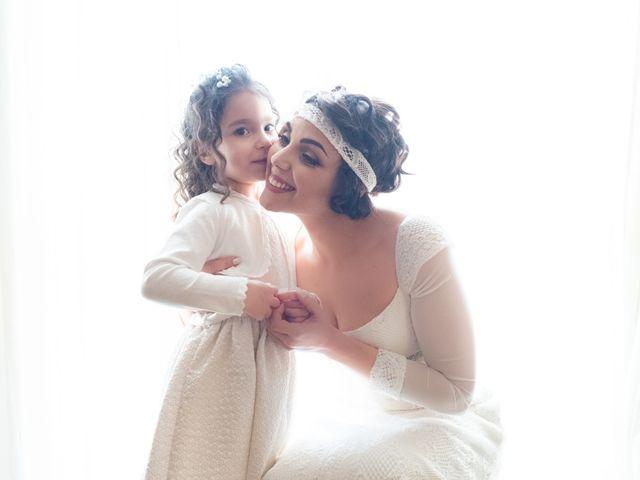 Il matrimonio di Ausilia e Armando a Salerno, Salerno 20