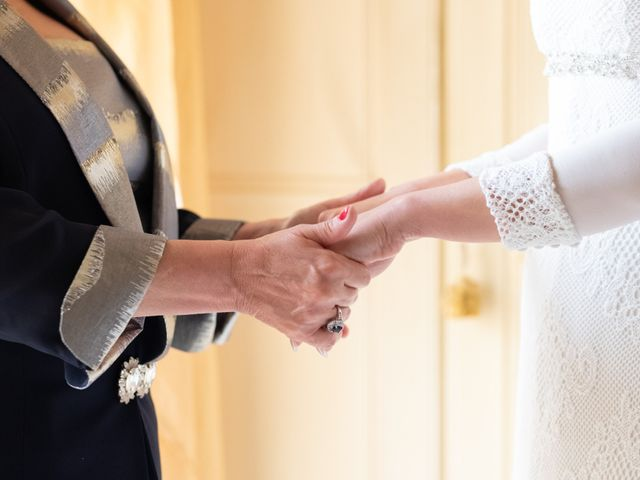 Il matrimonio di Ausilia e Armando a Salerno, Salerno 22