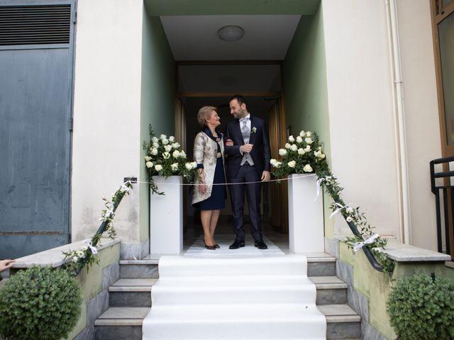 Il matrimonio di Ausilia e Armando a Salerno, Salerno 24