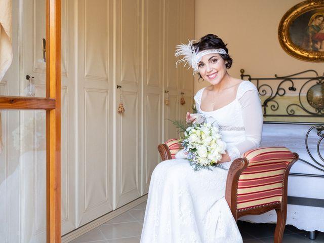 Il matrimonio di Ausilia e Armando a Salerno, Salerno 25