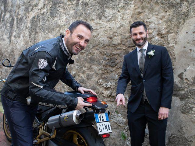 Il matrimonio di Ausilia e Armando a Salerno, Salerno 29