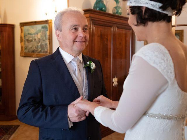 Il matrimonio di Ausilia e Armando a Salerno, Salerno 30