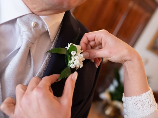 Il matrimonio di Ausilia e Armando a Salerno, Salerno 31