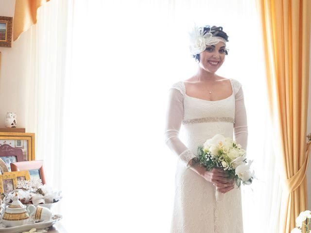 Il matrimonio di Ausilia e Armando a Salerno, Salerno 33