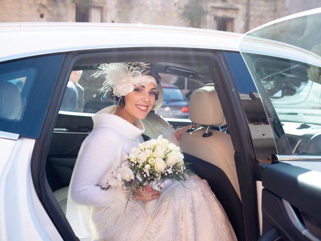 Il matrimonio di Ausilia e Armando a Salerno, Salerno 35