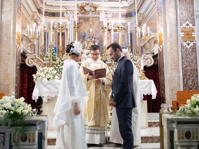 Il matrimonio di Ausilia e Armando a Salerno, Salerno 39