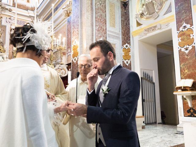 Il matrimonio di Ausilia e Armando a Salerno, Salerno 42