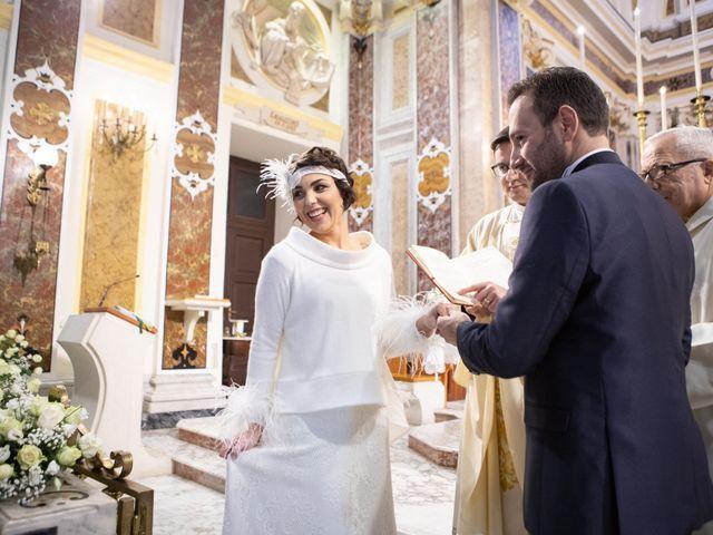 Il matrimonio di Ausilia e Armando a Salerno, Salerno 43
