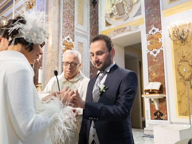 Il matrimonio di Ausilia e Armando a Salerno, Salerno 44