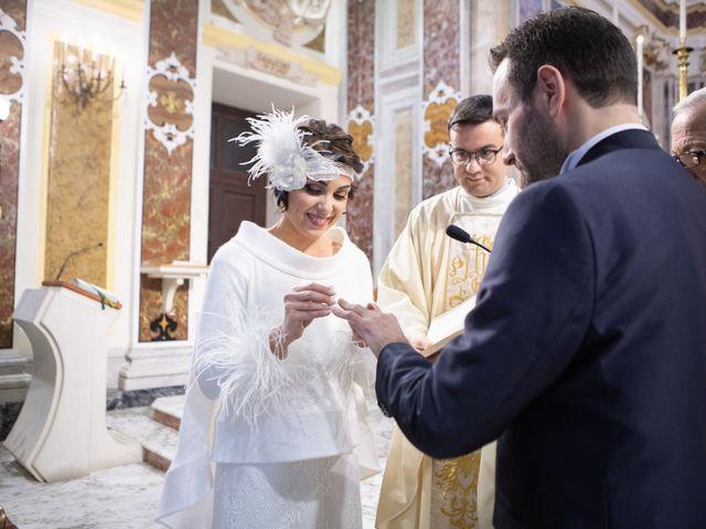 Il matrimonio di Ausilia e Armando a Salerno, Salerno 45