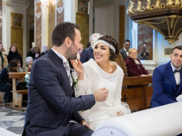 Il matrimonio di Ausilia e Armando a Salerno, Salerno 47