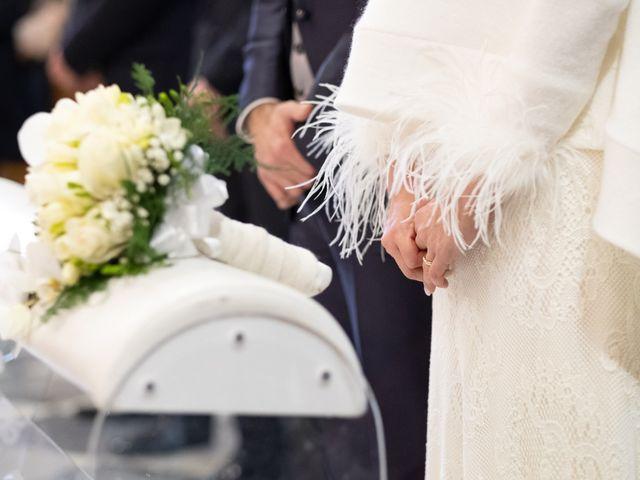 Il matrimonio di Ausilia e Armando a Salerno, Salerno 48