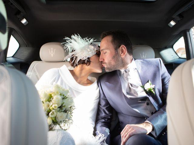 Il matrimonio di Ausilia e Armando a Salerno, Salerno 51
